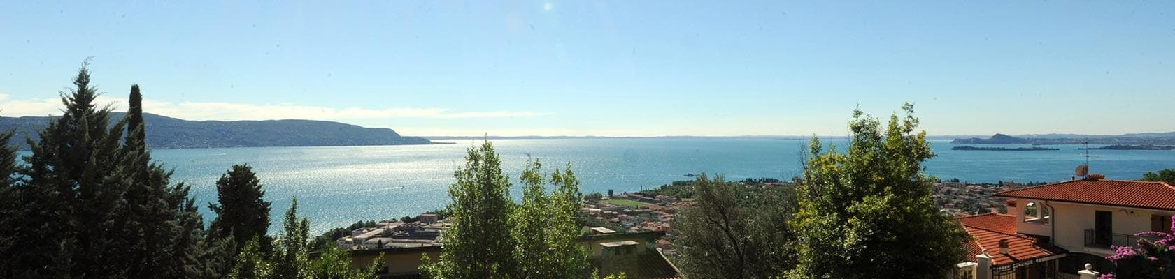 residence toscolano maderno