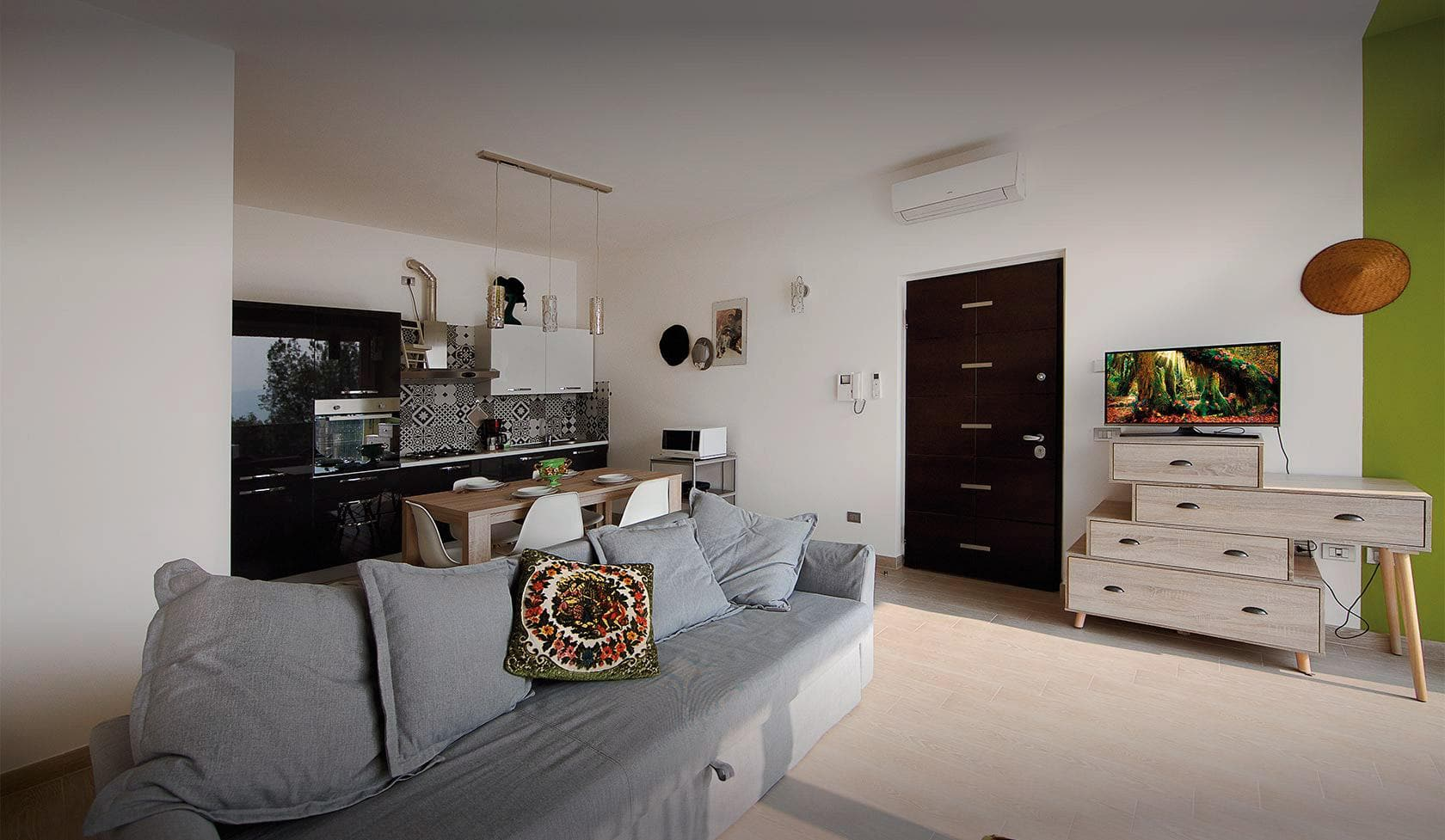 appartement toscolano maderno